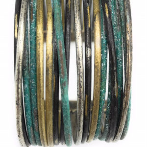 b3082 Silpada Fresco Cuff Bracelet (Allison)